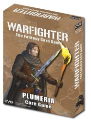 Warfighter Fantasy par DVG