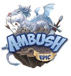 jeu ambush epic par darkdoors