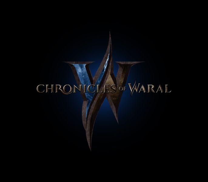 jeu Chronicles of Waral - par Moskito Games