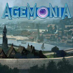 jeuAgemonia - par Lautapelit