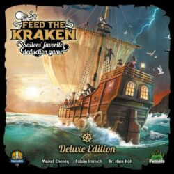 jeu Feed the Kraken - par Funtails