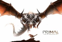 jeu Primal: The Awakening - par Reggie Games