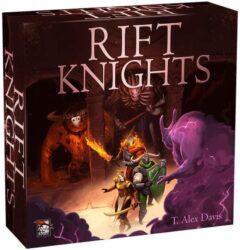 jeuRift Knights par Red Raven Games