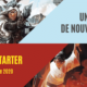Une semaine de nouveaux jeux sur Kickstarter 21 (3 novembre 2020)