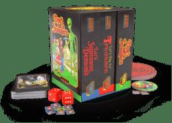 jeux Steven Rhodes Games