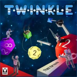 jeu Twinkle par V-Games