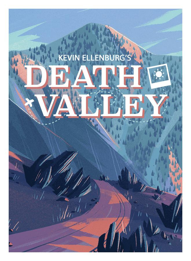 jeu Death Valley - par Button Shy
