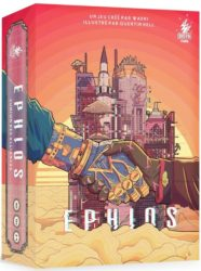 Ephios - par Disto Studio