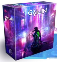 jeu Gaijin by Awaken Realms Lite
