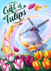 jeu Gift of Tulips par Weird Giraffe