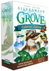 jeu Silverwood Grove par Great Games