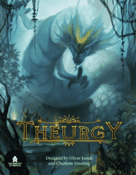 Theurgy - par The Ministry of Meeples