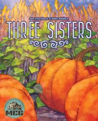 jeu Three Sisters par Motor City Gameworks