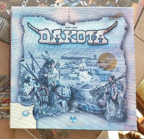 jeu Dakota