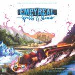 jeu Empyreal Spells & Steam