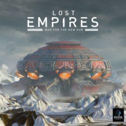 jeu Lost Empires - par Kolossal Games