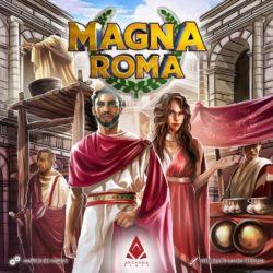 jeu Magna Roma par Archona Games