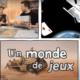 the great race - vidéo de un monde de jeu avec l'auteur