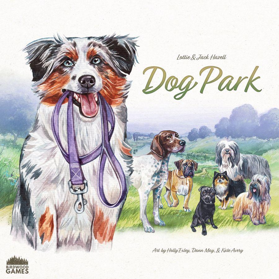 Dog Park - par Birdwood Games