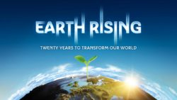 Earth Rising - par Stop, Drop & Roll