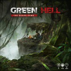 Green Hell - par Galaktus Games