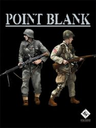 Point Blank - V is for Victory