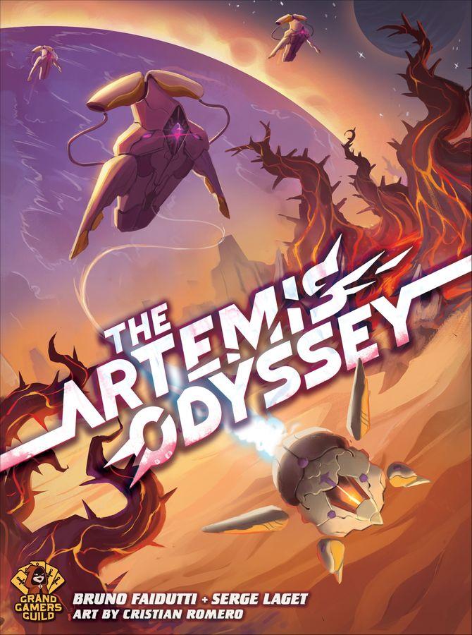 The Artemis Odyssey - par Grand Gamers Guild