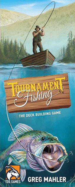 jeu Tournament Fishing - par TGG Games