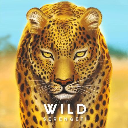 Wild Serengeti