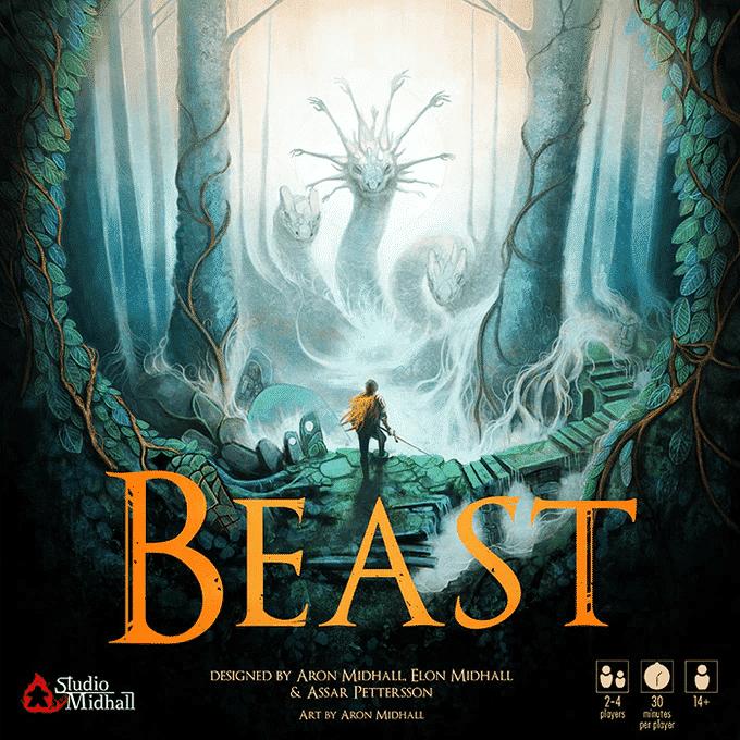 Beast - par Studio Midhall