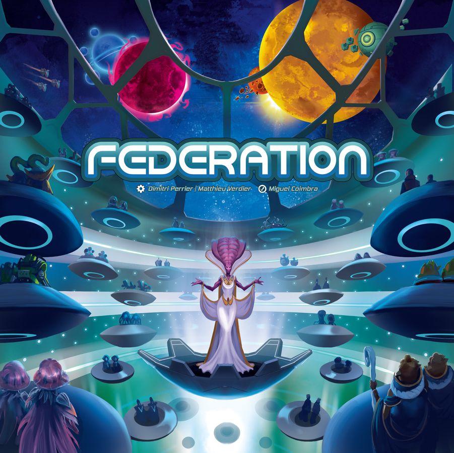 jeu Federation - par Explor8