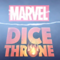 Dice Throne Marvel sur Kickstarter le 25 octobre