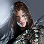 Illustration du profil de witchblade3